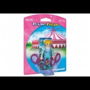 PLAYMOBIL - FIGURINA - ACROBAT (PM6826)