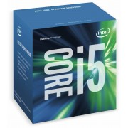 Intel CPU INTEL Core i5-7600, 4x 3,5 GHz