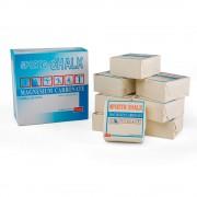 Megafitness Shop Magnesium Carbonat Grip-Chalk (8-er-Set)