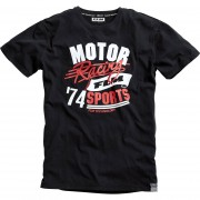 FLM T-Shirt FLM Sports T-Shirt 2.0 schwarz XL schwarz
