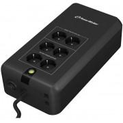 UPS, Aiptek PowerWalker VFD800APFC, 800VA, Off-line