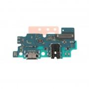 Cabo flex de Conector de Carregamento GH96-12616A para Samsung Galaxy A50