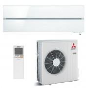 Mitsubishi Electric klima uređaj MSZ-LN60VGW/MUZ-LN60VG - 6,1 kW Kirigamine style, za prostor do 60m2, A++ energetska klasa