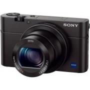 Aparat Foto Digital Sony DSCRX100M4, 20.1 MP, Zoom optic 2.9x