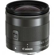 Canon EF-M 11-22mm f4-5.6 IS STM 7568B005AA