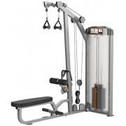 Aparat tractiuni spate si ramat Impulse Fitness IF 8102 (Negru/Gri)