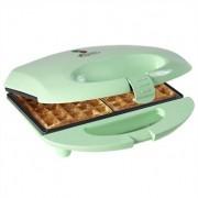 Gaufrier Sweet dreams vert 700 W ASW401 Bestron