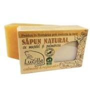 Sapun natural cu Musetel si Palmarosa, Lucille