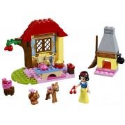 CASUTA DIN PADURE A ALBEI CA ZAPADA - LEGO (10738)