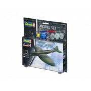 Heinkel He70 F-2 Revell Model Set 63962