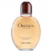 Calvin Klein Obsession for Men Eau de Toilette 125ml - 125ml