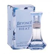 Beyonce Shimmering Heat eau de parfum 30 ml Donna