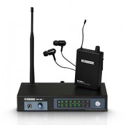 LD-Systems MEI ONE 3 in-ear monitoring system