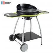Cook'in Garden - Barbecue au charbon de bois ISY FONTE 3