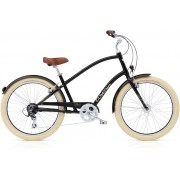Electra Townie Balloon 8D EQ Men's - Ebony - Cruiser
