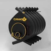 Печка на дърва Canada 03 Classic, 150л