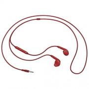 Casti cu fir si microfon Samsung EO-EG920BREGWW 3.5mm red