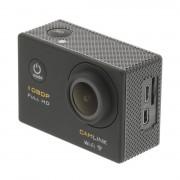 Camlink Full HD Action Cam 1080p Wi-Fi Zwart