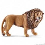 SCHLEICH dečija igračka lav riče 14726