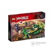 LEGO® Ninjago Ninja Nightcrawler 70641
