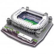 Nanostad 3D-pussel Santiago Bernabéu 160 bitar PUZZ180051