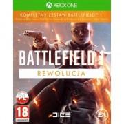 Revoluția Battlefield 1