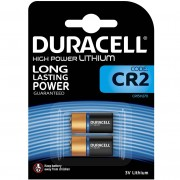 Baterie Duracell Foto CR2 3V 2buc