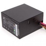 Захранване FORTRON FSP Group FSP500-60APN 85+, 500W,Active, rev.2.0, 120mm fan, 24 pin конектор, 230V