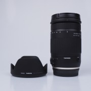Tamron 18-400mm f/3.5-6.3 Di II VC HLD lens for Canon mount (B028)