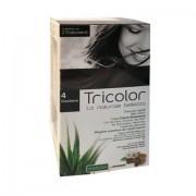 Specchiasol Tricolor Tinta Capelli Castano 4