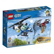 Lego City Police (60207). Inseguimento con il drone della Polizia...