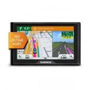 "Garmin GPS - Garmin Drive 50LM Fijo 5"" TFT Pantalla táctil 170.8g Negro naveg"