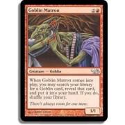 Magic: the Gathering - Goblin Matron - Duel Decks: Elves vs Goblins