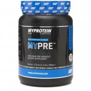 Myprotein Mypre™ - 500g - Pot - Sour Apple
