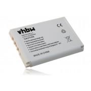 Batterie Li-Ion Pour Nokia 3310 / 3330 / 3410 / 3510 / 3510i / 5510 / 6650 / 6800 / 6810 Etc. Remplace Les Batteries Nokia Blc-2, Us804533a1t4