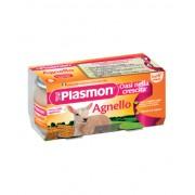 Plasmon (Heinz Italia Spa) Plasmon Omogeneizzato Di Carne Agnello 2x80g