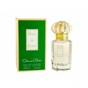 Oscar de la renta - live in love eau de parfum - 30 ml spray