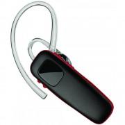 Plantronics Bluetooth Headset M75 - безжична слушалка за iPhone, Samsung, Sony, HTC и мобилни телефони с Bluetooth (черен)