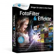 Avanquest FotoFilter & Effekte