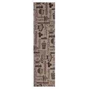 Traversa Decorino CT-131203 Poliester Bucatarie 67x150 cm