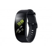 "Samsung Gear Fit2 Pro Sm R365 (Taglia L) 1.5"" Super Amoled Curvo 4 Gb Wifi Bluetooth Refurbished Nero"