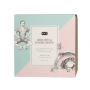 Paper & Tea - Bright & Energizing Set