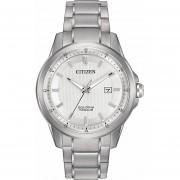 Reloj Citizen Eco Drive TI + IP AW1490-50A