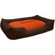 BedDog MIMI lit pour chien de S à XXXL, 26 couleurs au choix, coussin de chien, lit pour chien, panier pour chien