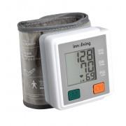 Апарат за измерване на кръвно налягане INNOLIVING INN-008 за китка