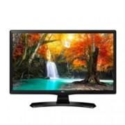 """Монитор LG 28MT49VF-PZ, 27.5""""(69.85cm) TN панел, HD, 5ms, 250 cd/m2, HDMI"""