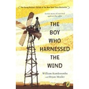 The Boy Who Harnessed the Wind (Young Reader's Edition), Hardcover/William Kamkwamba