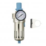 """Regulator z manometrem Odwadniacz Powietrza Filtr REDATS P-720 1/2"""" STD - 1/2"""""""