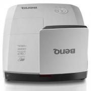 Мултимедиен проектор BenQ MX854UST Ultra Short-throw, DLP, XGA (1024x768), 10 000:1, 3500 ANSI Lumens, VGA, HDMI, RJ45, Speaker, 9H.JC577.24E