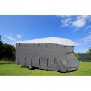 Brunner Wohnmobil-Schutzhülle Brunner Camper Cover AL 12M, 500-550 cm